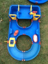 AquaPlay Portable Waterway Canal System Toy with Lock set B
