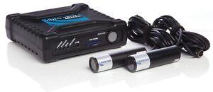Racelogic VBOX Lite - Video data logger, two camera system. Motorsport camera