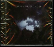 Seventh Wonder Mercy Falls CD new Lion Music – LMC247