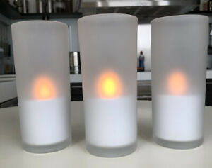 Philips Imageo Led Candles Pack Of 3