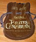 Pirates of the Caribbean Authentic Movie Prop Coin
