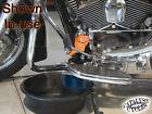 Ernst Oil Filter Funnel Harley Drip Free Oil Change Tool & Hose Kit Ernst 960