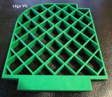 Lego Belville 6166 Wall Lattice Green Treillis Mural Vert 12x1x12 du 5870 ou MOC