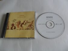 Genesis - A Trick Of The Tail (CD 1994) Holland Pressing