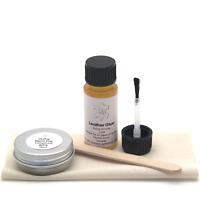 Leather Repair Kit Glue Filler for PEUGEOT 306 406 407 607 Interiors Seats