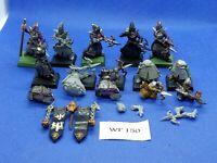 Warhammer Fantasy - Dark Elves - Ballesteros x10 - WF150