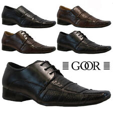 Goor Wedding Square Formal Shoes for Men
