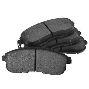 Front Brake pads for SUZUKI GRAND VITARA 2006-2013 Premium Front Brakes
