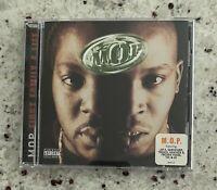 M.O.P. First Family 4 Life CD - Single Disc 1998 Relativity Records
