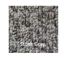 80mil Marideck Marine Boat Pontoon Vinyl Flooring 8.5' x 20' - Stone Gray