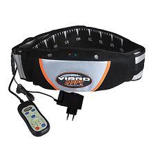 Bauchweggürtel Massagegürtel Vibro Shape Elektronisch Abnehmegürtel Gerät DE