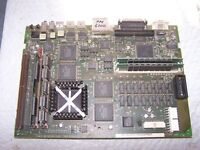Power Macintosh 6100 Logic Board with RAM and VRAM 820-0539-B