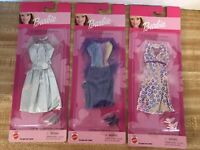 Barbie Party Dresses  Fashions 2001 # 47600