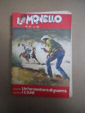 L'UOMO RAGNO n°276 1980 ED. Corno  [SP15]