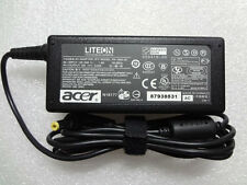 Original OEM AC Adapter Laptop Charger For Acer Aspire E15 ES1-512-C96S Notebook