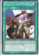 YU-GI-OH: CALL OF THE MUMMY - SUPER RARE - LCJW-EN212 - 1st EDITION