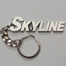 SKYLINE Keychain Key Chain New suit GT R31 R33 R34 R32 Nissan GTR GTS GTST R32.4