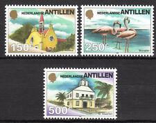 Dutch Antilles - 1999 Definitives landscapes Mi. 1029-31 MNH