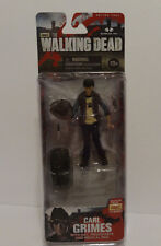 Mcfarlane The Walking Dead Series 4 Carl Grimes Action Figure