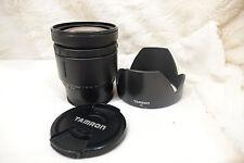 Tamron AF Aspherical LD 28-200mm f3.8-5.6 IF Objektiv für Sony Alpha-EXCELLENT