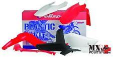 KIT PLASTICHE BASE ENDURO GAS GAS EC 250 2013-2013 POLISPORT P90488