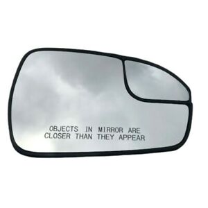 New Mirror Glass Assembly Right Side For 2013-20 Ford Fusion DS7Z-17K707-A