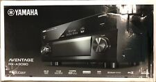 Yamaha AVENTAGE RX-A3080 9.2-Channel Network A/V Home Theater Receiver