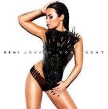 Demi Lovato Confident Deluxe Edition CD 2015 15 Tracks