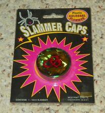 POG - Slammer Caps - 10mm Plastic Colossal Slammer