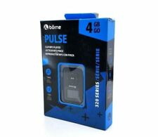 New Open/Distress Box! Borne Pulse Clip Mp3 Player 4gb Go