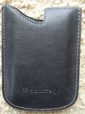 NEW  BLACKBERRY CURVED MOBILE PHONE CASE/HOLDER