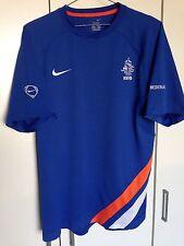 Maglia Camiseta Maillot Shirt Nederlands Olanda Holland Calcio