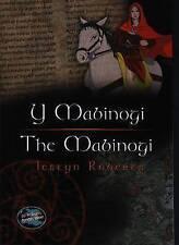 Y Mabinogi / the Mabinogi (Cyfres Cip Ar Gymru/Wonder Wal) (English-ExLibrary