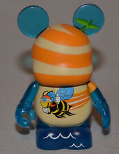 Nice! Disney VINYLMATION PARK 11 Orange Stinker CHASER (Fast Shipping!)