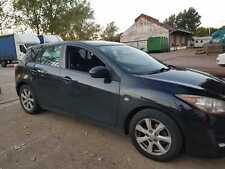 Mazda 3 1.6td 2010 127k miles 11mo MOT spares or repairs