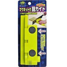 Kenoh magnet Saw guide angle adjustment type Japan Japan new .