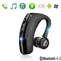 Bluetooth Wireless Earbuds Stereo Headphone In Ear Headset Earphone Handfree USA