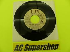"""Paul Anka something about you / anytime I'll be there - 45 Record Vinyl Album 7"""""""