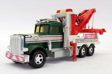Matchbox Superkings 15cm Long Diecast K-20 - Peterbilt Wreck Truck