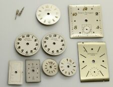 Patek Philippe Geneve  Dial With Many other  Girard Perregaux Dials , Plus Stem
