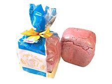 Super Sale! Angie's Jumbo Loaf (Pink) Super Squishy Rare Ibloom Quality