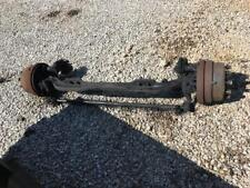 (Used) 1998 Rockwell Front Axle From Freightliner Bus Part# S10-12690-000