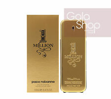 PACO RABANNE ONE 1 MILLION EAU DE TOILETTE 100ML PROFUMO UOMO EDT NATURAL SPRAY