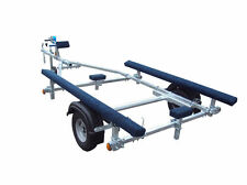 Bootsanhänger / -trailer