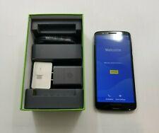 New listing Motorola Moto G6 Xt1925-12 32Gb Verizon Check Imei Great Condition -Rj4764