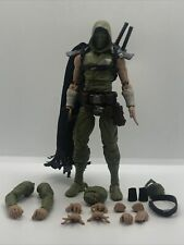 Custom GI Joe Classified 6? Kamakura Ninja Action Figure W/Accessories Free Ship