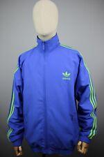 Adidas Originals Vintag 90's Mens Tracksuit Top Jacket Size L