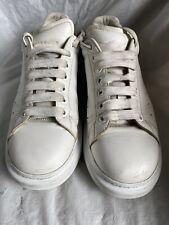 alexander mcqueen sneakers 441631 Sz 42