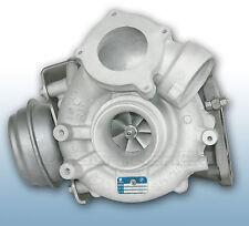 Bi-Turbolader Große Stufe BMW 210KW-230KW 11657808166 11657808363 53269880005