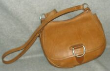 Womans Frye Amy Crossbody Bag Color: Cognac    MSRP $339